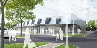 Öffentliche Hand, öffentlich zugänglich, Baden, Sport, Freizeit, Architektur, KTP, Kauffmann Theilig Partner, Ostfildern