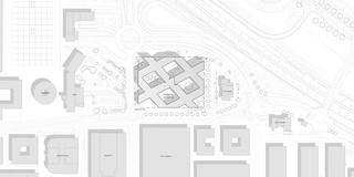Neubau, Konzept, Klimakonzept, Betontragwerk, Glasfassade, Park, Privat