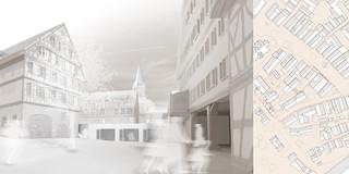 Innerstädtisch, Denkmalschutz, Sanierung, Erweiterung, Konzept, Städtebau, Betontragwerk, Glasfassade, Plätze, Garten, Großprojekt, Öffentliche Hand, Büro, Verwaltung, Service, Kindergarten, Architektur, KTP, Kauffmann Theilig Partner, Freie Architekten PartGmbB, Stuttgart