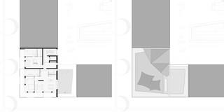 Innerstädtisch, Neubau, Städtebau, Betontragwerk, Fertigteile, Lamelle, Metallfassade, Flachdach, Tiefgarage, Innenhof, Balkone, Investor, öffentlich zugänglich, Lamelle, Wohnen, Café, Service, Quatier, Gastronomie, Neckarbogen,  Heilbronn, Quartier, Baordinghouse, Wohnung, Loggia, Dachlandschaft, Wohnungen, BUGA-Gelände, Fassade, Architektur, KTP, Kauffmann Theilig Partner, Freie Architekten PartGmbB, Stuttgart, Grundriss