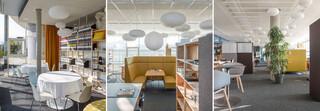 KTP, Umbau, 2021, Büro, Atmosphäre, Neugestaltung