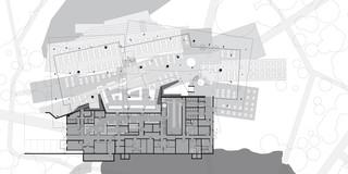 Erweiterung, Bauabschnitte, Klimakonzept, Stahl-Beton-Tragwerk, Glasfassade, Glasdach, Dachbegrünung, Terrassen, Privat, Großprojekt, Restaurant, Veranstaltung, Konferenz, Bistro, Architektur, KTP, Kauffmann Theilig Partner, Freie Architekten PartGmbB, Stuttgart,