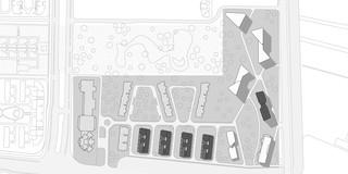 China, Neubau, Städtebau, Betontragwerk, Glasfassade, Park, Tiefgarage, Hochhäuser, Großprojekt, Wohnen, Freizeit,  Architektur, KTP, Kauffmann Theilig Partner, Freie Architekten PartGmbB, Stuttgart,