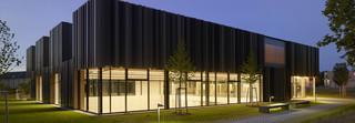 Einweihung, Schulungszentrum, WSV, Thomas Theilig, Andreas Theilig, Schützenverband, BogenschießenLandessportschule, Ostfildern