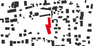 Innerstädtisch, Denkmalschutz, Neubau, Beton-Holz-Tragwerk, Ziegelfassade, Glasfassade, Tiefgarage, Park, Terrassen, Privat, Großprojekt, Schulung, Veranstaltung, Mensa, Büro,  Architektur, KTP, Kauffmann Theilig Partner, Freie Architekten PartGmbB, Stuttgart