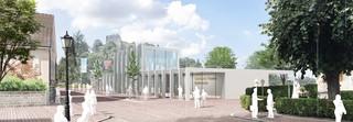 Sanierung, Erweiterung, Cassiopeia-Therme, Badenweiler, Realisierungswettbewerb